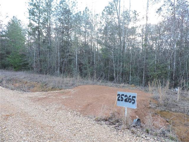 25265 Makinley Loop, Amite, LA 70422 (MLS #2092061) :: Turner Real Estate Group