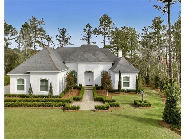 379 Memphis Trace, Covington, LA 70433 (MLS #2092986) :: Turner Real Estate Group