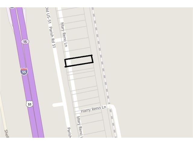 0 Jones Island Road, , LA 70454 (MLS #2093833) :: Turner Real Estate Group