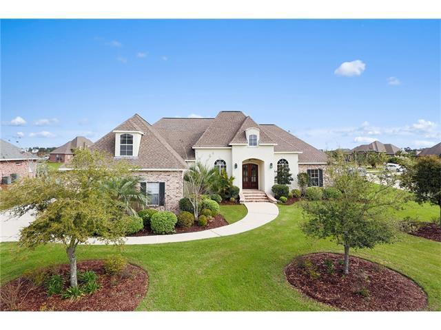 113 Santa Cruz Court, Slidell, LA 70458 (MLS #2094293) :: Turner Real Estate Group