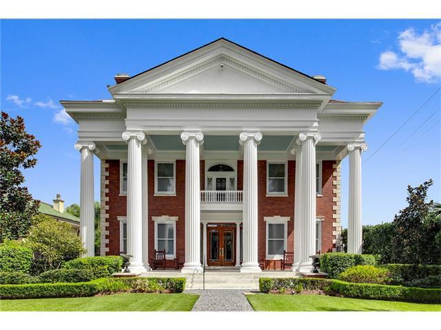 5603 St Charles Avenue, New Orleans, LA 70118 (MLS #2094358) :: Turner Real Estate Group