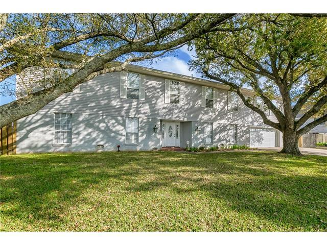 3030 N Palm Drive, Slidell, LA 70458 (MLS #2094436) :: Turner Real Estate Group