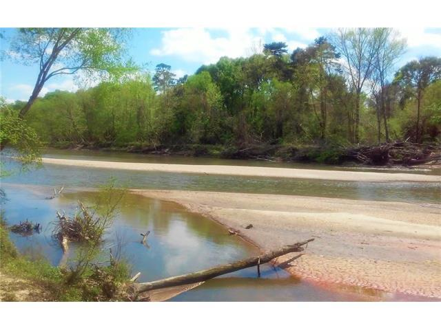 La Hwy 16 (Off Of) Highway, Franklinton, LA 70438 (MLS #2095961) :: Turner Real Estate Group