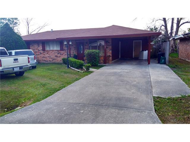 1207 S Stacy Avenue, Gonzales, LA 70737 (MLS #2096128) :: Turner Real Estate Group