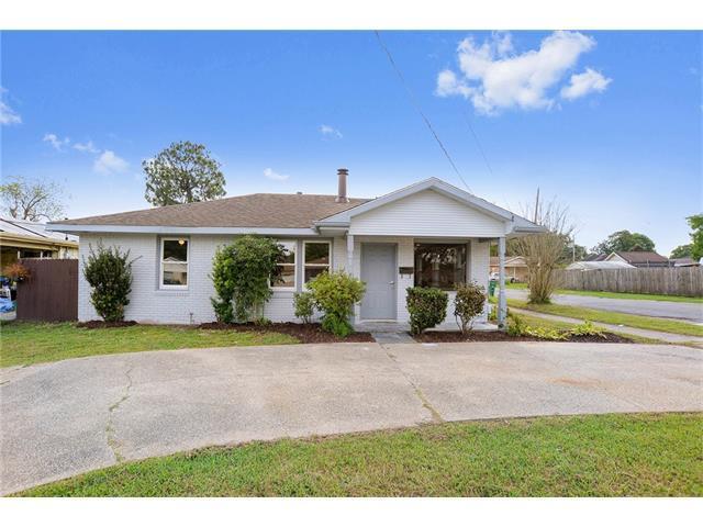 1401 N Sibley Street, Metairie, LA 70003 (MLS #2097130) :: Turner Real Estate Group