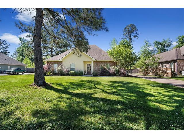 2009 N Haven Drive, Ponchatoula, LA 70454 (MLS #2097545) :: Turner Real Estate Group