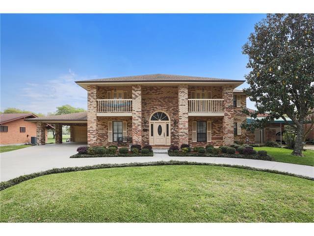633 Fairfield Avenue, Gretna, LA 70056 (MLS #2097582) :: Turner Real Estate Group