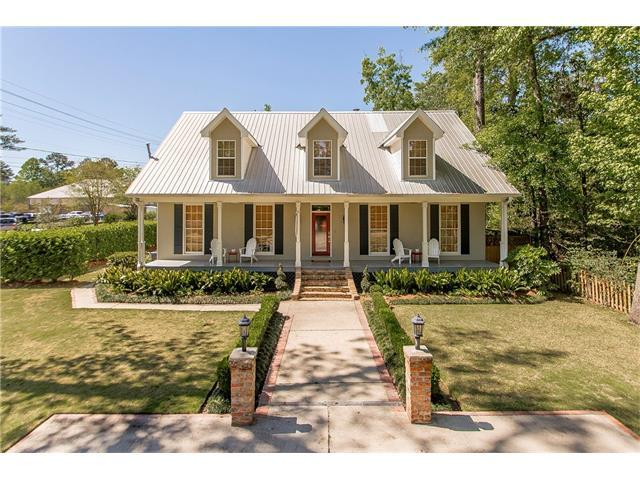 105 W 13TH Avenue, Covington, LA 70433 (MLS #2097712) :: Turner Real Estate Group