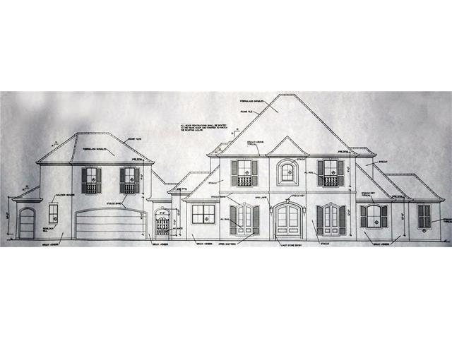 Lot 159 Red Oak Drive, Kenner, LA 70065 (MLS #2098160) :: Turner Real Estate Group