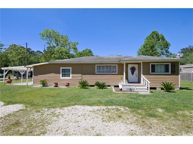 230 Galatas Road, Madisonville, LA 70447 (MLS #2098524) :: Turner Real Estate Group