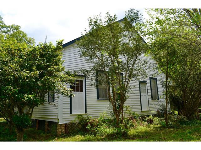 23160 Lowe Davis Road, Covington, LA 70435 (MLS #2098615) :: Turner Real Estate Group