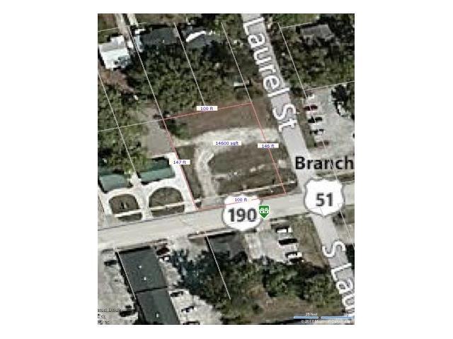 1000 W Thomas Street, Hammond, LA 70401 (MLS #2098678) :: Crescent City Living LLC