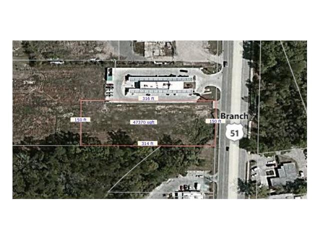 1604 Sw Railroad Avenue, Hammond, LA 70403 (MLS #2098684) :: Turner Real Estate Group