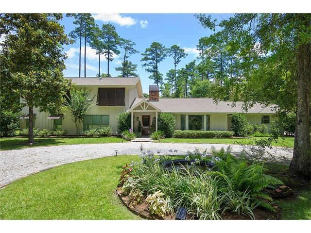 75320 River Road, Covington, LA 70435 (MLS #2098704) :: Turner Real Estate Group
