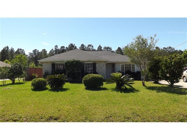 204 W Cherrywood Lane, Pearl River, LA 70452 (MLS #2100039) :: Turner Real Estate Group