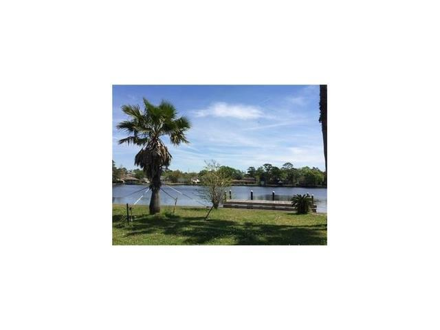 Lot 18 N Palm Drive, Slidell, LA 70458 (MLS #2100432) :: Turner Real Estate Group