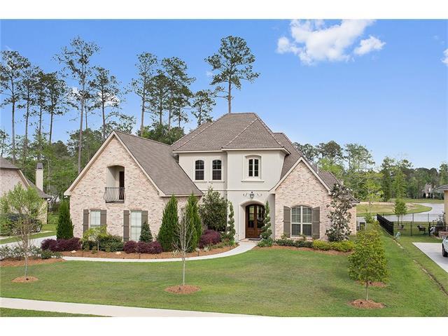 617 Millikens Bend Drive, Covington, LA 70433 (MLS #2100506) :: Turner Real Estate Group