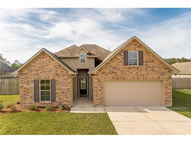 42330 Penrose Street, Ponchatoula, LA 70454 (MLS #2100537) :: Turner Real Estate Group
