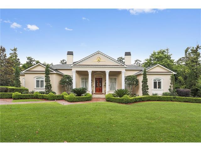 2 Magnolia Point, Covington, LA 70433 (MLS #2100562) :: Turner Real Estate Group