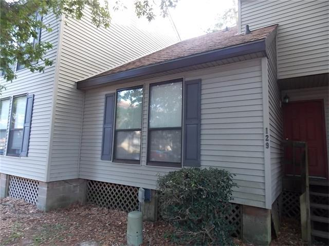 129 Chamale Cove Drive #129, Slidell, LA 70460 (MLS #2101128) :: Turner Real Estate Group