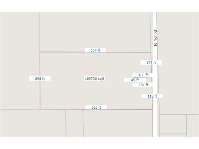 41135 N First Street, Ponchatoula, LA 70454 (MLS #2101337) :: The Robin Group of Keller Williams