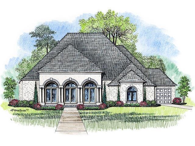 646 Millikens Bend None, Covington, LA 70433 (MLS #2101499) :: Turner Real Estate Group