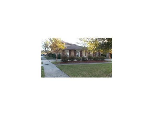 5100 Avron Boulevard, Metairie, LA 70006 (MLS #2101626) :: Turner Real Estate Group