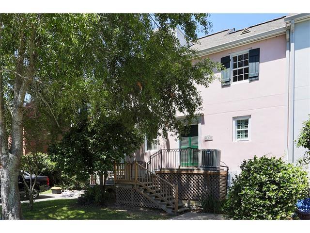 2 Place Lafitte Street, Madisonville, LA 70447 (MLS #2102088) :: Turner Real Estate Group