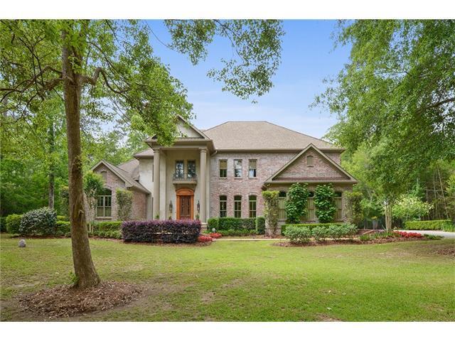 71137 Riverside Drive, Covington, LA 70433 (MLS #2102234) :: Turner Real Estate Group