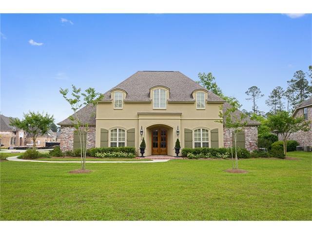 701 Tunica Bend Other, Covington, LA 70433 (MLS #2102251) :: Turner Real Estate Group