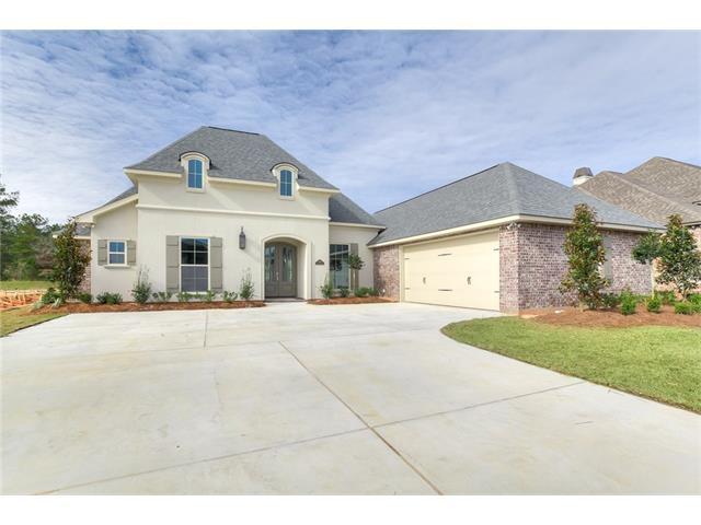 1608 Audubon Parkway, Madisonville, LA 70447 (MLS #2102430) :: Turner Real Estate Group