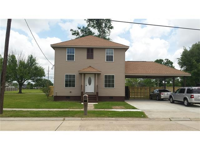 2509 Lena Drive, Chalmette, LA 70043 (MLS #2102785) :: Turner Real Estate Group