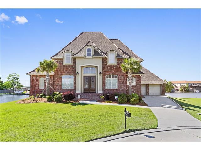 204 Azores Drive, Slidell, LA 70458 (MLS #2102904) :: Turner Real Estate Group