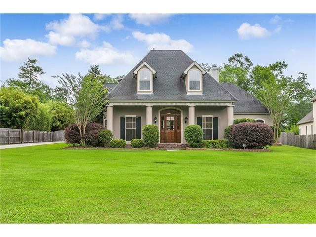 1505 Lantana Court, Covington, LA 70433 (MLS #2103234) :: Turner Real Estate Group