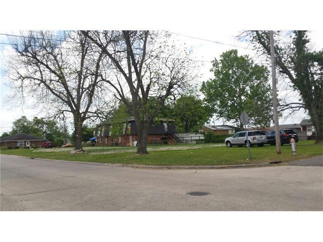SQ 15, lots 1-2 & 23 Genie Street, Chalmette, LA 70043 (MLS #2103431) :: Turner Real Estate Group