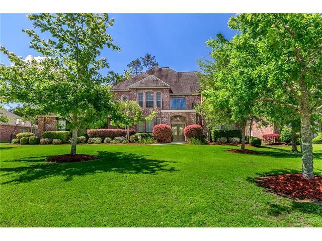 440 Pencarrow Circle, Madisonville, LA 70447 (MLS #2103465) :: Turner Real Estate Group