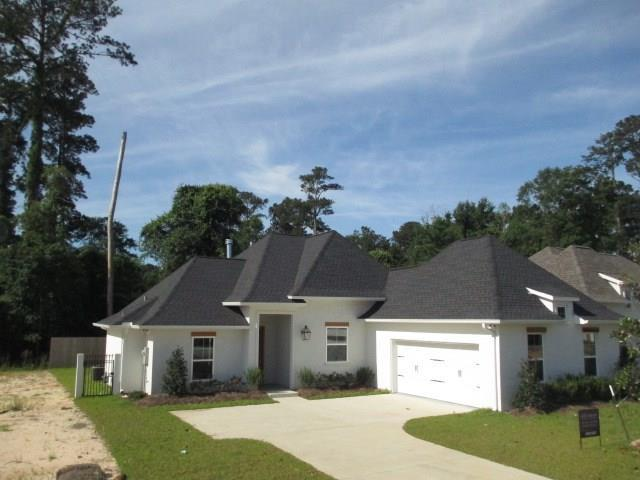 416 Tiger Avenue, Covington, LA 70433 (MLS #2103565) :: Turner Real Estate Group