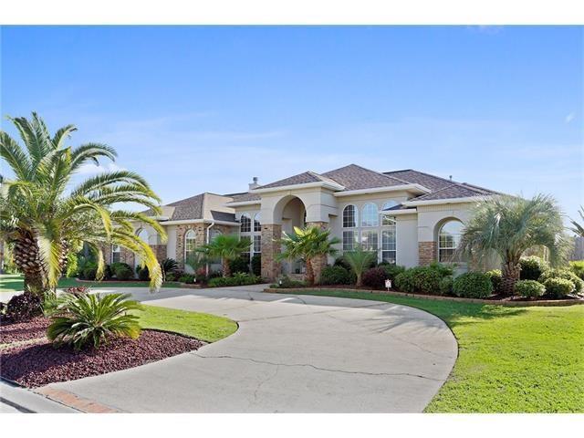 1309 Cutter Cove Street, Slidell, LA 70458 (MLS #2103597) :: Turner Real Estate Group