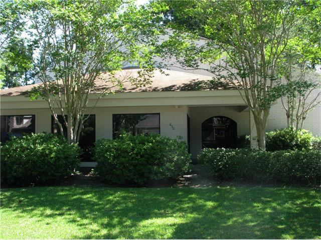 630 Village  Lane North Other, Mandeville, LA 70471 (MLS #2103603) :: Turner Real Estate Group