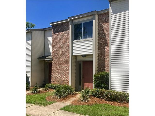 1505 Parkview Boulevard #1505, Mandeville, LA 70471 (MLS #2103690) :: Turner Real Estate Group