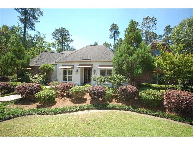 115 Amelia Lane, Covington, LA 70433 (MLS #2103723) :: Turner Real Estate Group