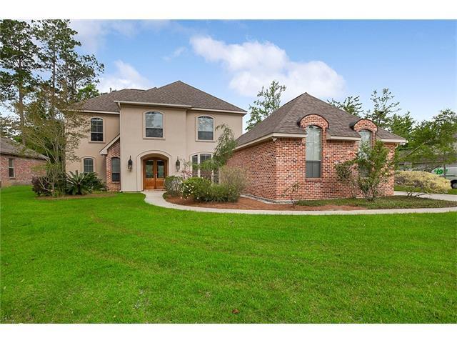 211 Kensington Drive, Madisonville, LA 70447 (MLS #2104032) :: Turner Real Estate Group
