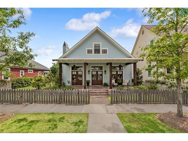 616 Bocage Court, Covington, LA 70433 (MLS #2104103) :: Turner Real Estate Group