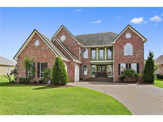 2240 Sunset Boulevard, Slidell, LA 70461 (MLS #2104238) :: Turner Real Estate Group