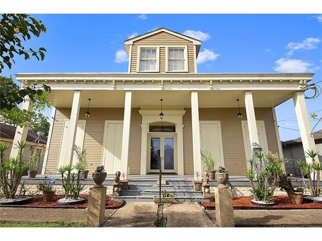 5330 Dauphine Street, New Orleans, LA 70117 (MLS #2104283) :: Crescent City Living LLC