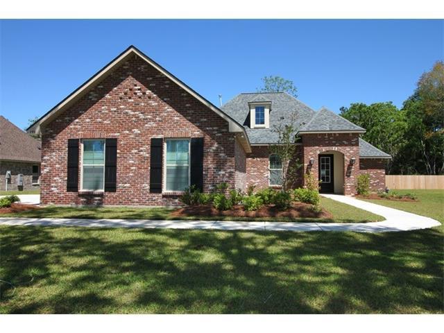 295 Saw Grass Loop, Covington, LA 70435 (MLS #2104624) :: Turner Real Estate Group