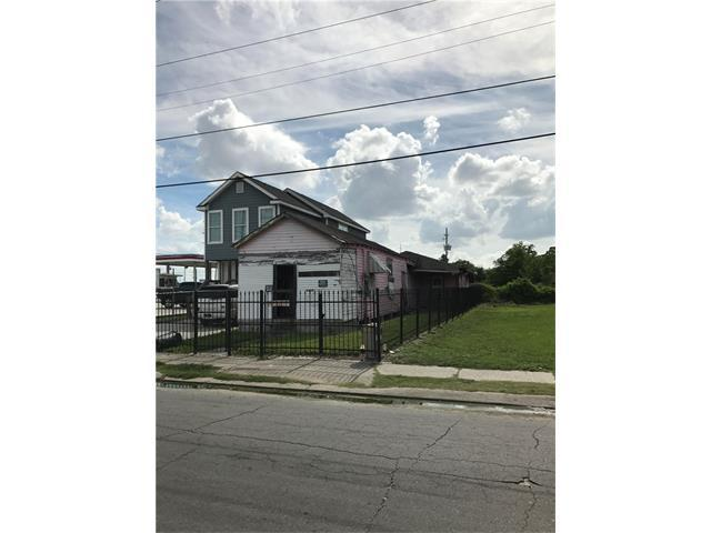 4220 Dale Street, New Orleans, LA 70126 (MLS #2105809) :: Turner Real Estate Group