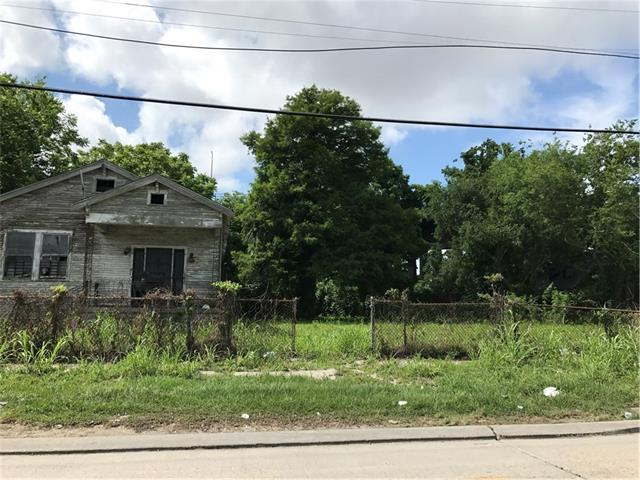 5852 Old Gentilly Road, New Orleans, LA 70126 (MLS #2105999) :: Crescent City Living LLC