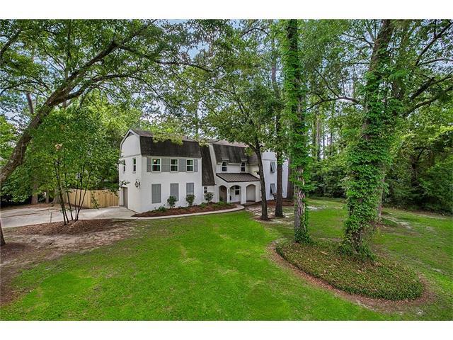 680 Beau Chene Drive, Mandeville, LA 70471 (MLS #2106414) :: Turner Real Estate Group