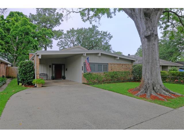 9016 Melrose Lane, River Ridge, LA 70123 (MLS #2106483) :: Turner Real Estate Group